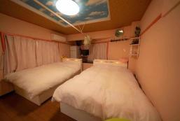 80平方米3臥室公寓(上野) - 有1間私人浴室 Asakusa Area Max 10ppl 1mins station