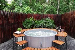 100平方米2臥室別墅 (拉廊市中心) - 有2間私人浴室 Ashton House Ranong1