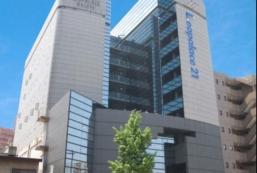 名古屋Leopalace酒店 Hotel Leopalace Nagoya