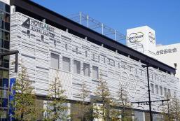 岡山阿貝斯特格蘭德酒店 Hotel Abest grande Okayama