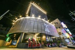 西大邱Yeogiuhtte酒店 Hotel Yeogiuhtte SeoDaegu