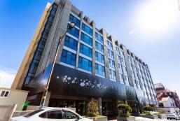 西歸浦阿萊格里亞酒店 Hotel Alegria Seogwipo