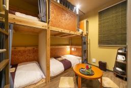 10平方米開放式公寓(羽田國際機場) - 有0間私人浴室 Haneda Airport 11min/Shinagawa/Yokohama#B