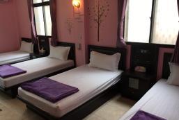 28平方米1臥室獨立屋 (金寧鄉) - 有1間私人浴室 Kinmen Warm House B&B
