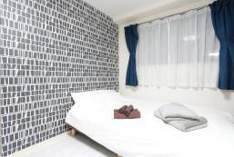 19平方米1臥室公寓(灣區) - 有0間私人浴室 Guesthouse Horie 703