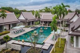960平方米5臥室別墅 (淮亞) - 有5間私人浴室 Villa Orchid 5 Bedroom Luxury Pool Villa