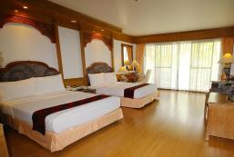 蘭昌邦高爾夫小屋 The Golf Lodge Laem Chabang
