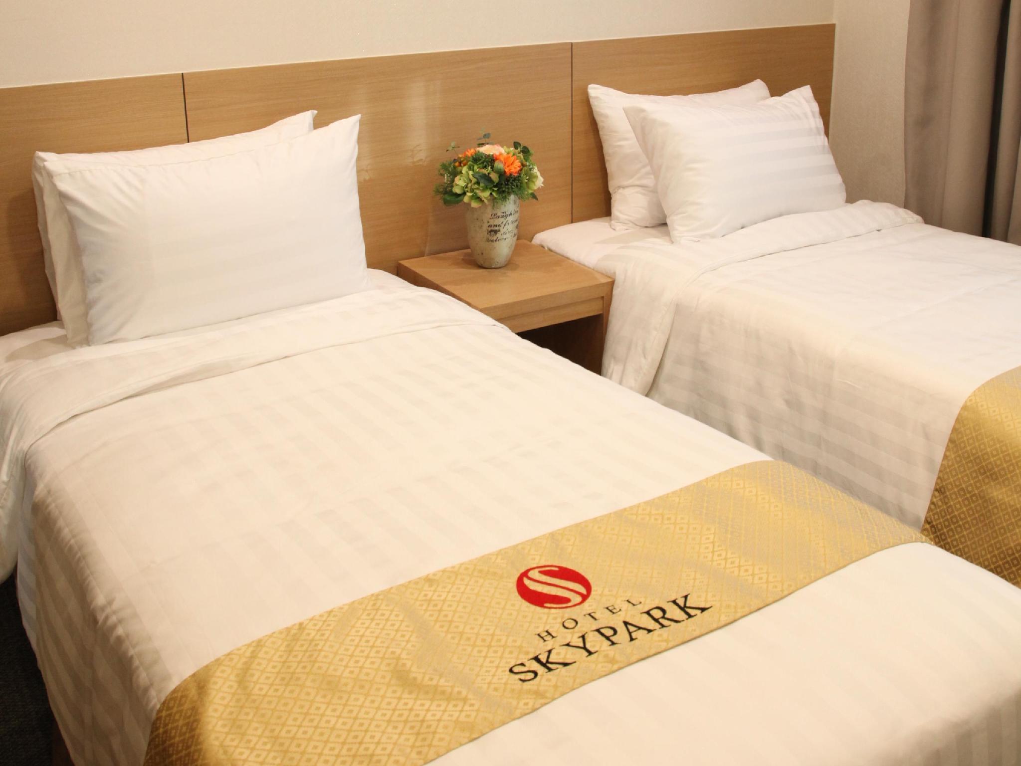 Hotel Skypark Dongdaemun I, Hotels in Seoul South Korea - The Hotels in Asia