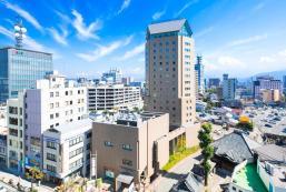長野日航都市酒店 Hotel Jal City Nagano