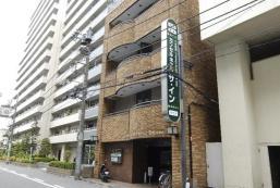 The Inn膠囊酒店 Capsule Hotel The Inn