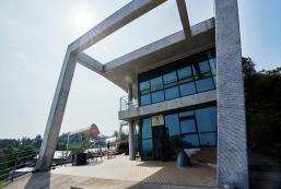濟州波姆酒店 Jeju Bom