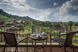 考艾帕特拉瓦納度假酒店 Patravana Resort Khaoyai