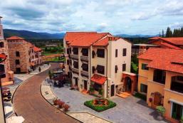 托斯卡納山谷城市廣場套房酒店 Town Square Suite by Toscana Valley