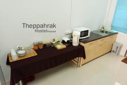 考拉特帕拉克青年旅館 Theppahrak Hostel Khaolak