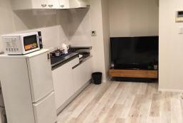 40平方米1臥室公寓(品川) - 有1間私人浴室 6min to stn#NearShinagawa#Max5