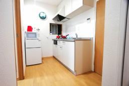 37平方米2臥室公寓(池袋) - 有1間私人浴室 A*2rooms 2mins to Ikebukuro.5ppl max,free wifi