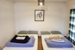22平方米1臥室公寓 (新宿) - 有1間私人浴室 Central Shinjuku 303 3min ShinjukuGyoenmae Max4ppl