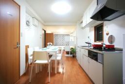 72平方米2臥室公寓(新宿) - 有1間私人浴室 Shinjuku-Sta Kabukicho 2Bedroom Max8ppl 201