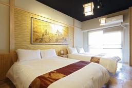 25平方米1臥室公寓(新大阪) - 有1間私人浴室 Luggage deposit OK Shin-Osaka 2minwalk JPN room 64
