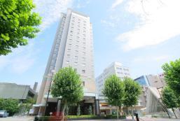 長野國際21酒店 Hotel Kokusai 21 Nagano
