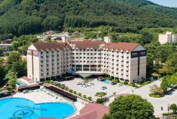 Kensington Resort Gapyeong Kensington Resort Gapyeong
