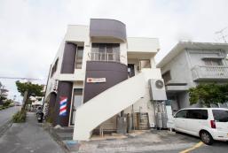 60平方米1臥室獨立屋(浦添) - 有1間私人浴室 Cozy House Urasoe