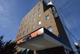 八王子站西APA酒店 APA Hotel Hachioji Eki Nishi