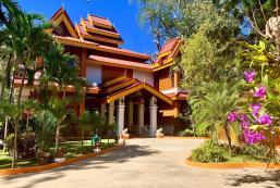 夜豐頌斯布蘭布裡度假村 Sib-Lan Buri Resort Maehongson