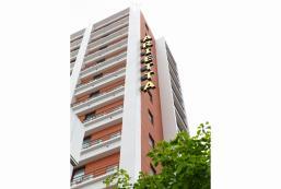 名古屋阿列塔酒店 Arietta Hotel Nagoya