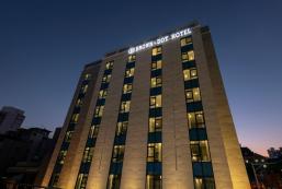 西面棕色點點商務酒店 Browndot Business Seomyeon