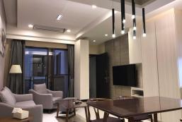 90平方米3臥室公寓 (東港鎮) - 有2間私人浴室 Relax Apt Space1