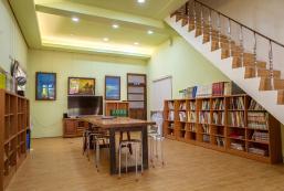 利河伯圖書之家 Lihebo Book House