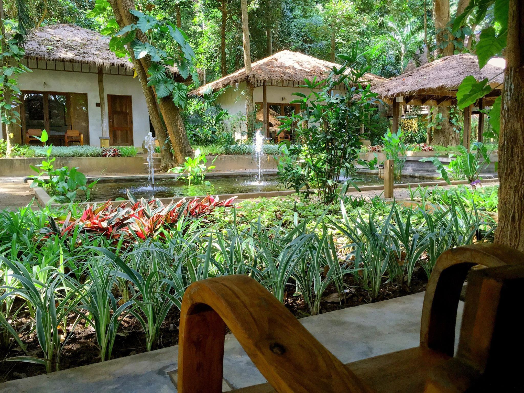 Mooban Talay Resort Koh Samet Thailand