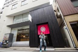 東京隅田川旅館 Tokyo Sumidagawa Youth Hostel