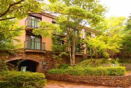 山中湖花園別墅 Hotel Yamanakako Garden Villa