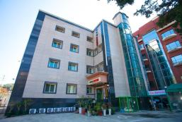 水安堡塞班溫泉酒店 Suanbo Saipan Hot Spring Hotel