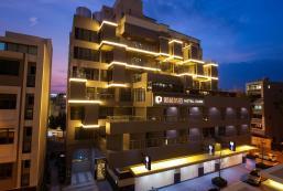 默砌旅店 Cube Hotel