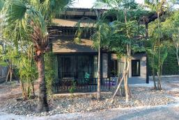 45平方米2臥室獨立屋 (市中心) - 有1間私人浴室 Sangkaset Resort(1)
