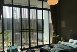 99平方米1臥室別墅 (古坑鄉) - 有1間私人浴室 Hua Shan Homestay