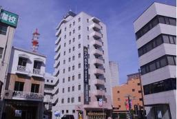 APA酒店 - 德島站前 APA Hotel Tokushima Ekimae