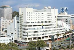 德島微笑酒店 Smile Hotel Tokushima