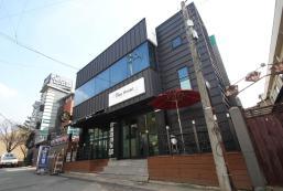 慶州蜜蜂旅館 Bee House Gyeongju