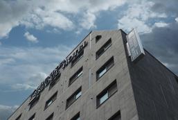 本暱客雅酒店 - 首爾觀光 Benikea Seoul Tourist Hotel
