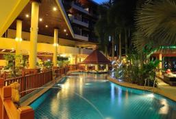 芭曼布麗酒店 Baumanburi Hotel