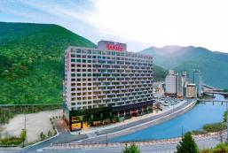 Jeongseon Intoraon Hotel Jeongseon Intoraon Hotel