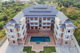 S - 塔萬酒店及會議中心 S-Tawan Hotel & Convention