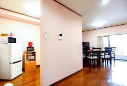 65平方米2臥室公寓(難波) - 有1間私人浴室 namba doutonbori house 1