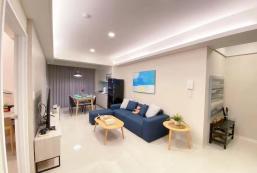 115平方米3臥室公寓 (南屯區) - 有2間私人浴室 Litte warm