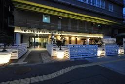 新今宮酒店 Hotel Shin Imamiya
