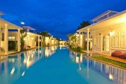 華欣海魁特花園酒店 The Sea-Cret Garden Hua-Hin Hotel